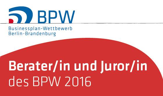 Businessplan-Wettbewerb Berlin-Brandenburg (BPW)