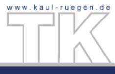 Kaul-Ruegen.de TK